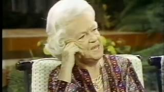 Gracie Fields, Biggest Aspidistra in the World, 1979 TV Performance