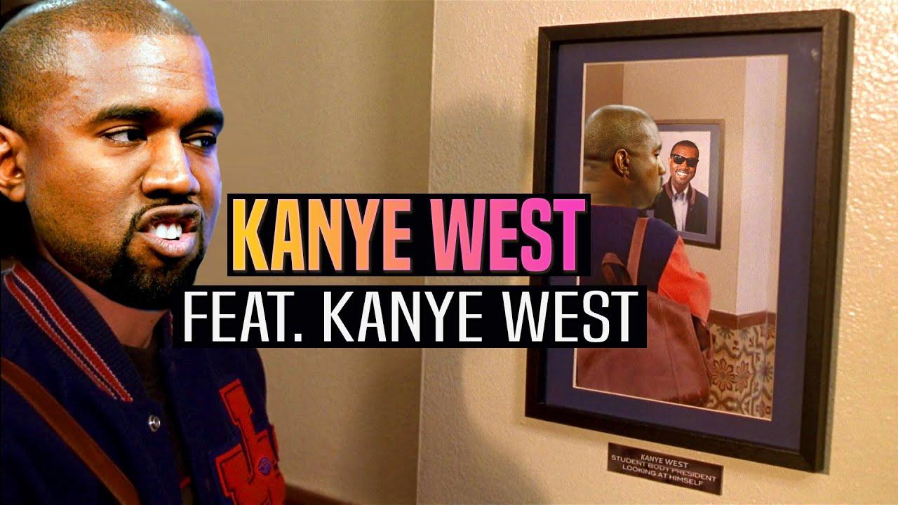 [AI Music] Kanye West - Kanye West (feat. Jay-Z & Kanye West)