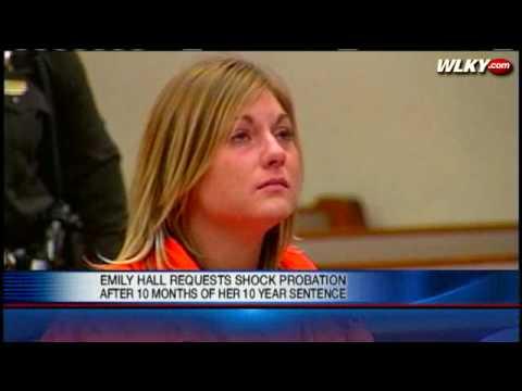 Woman Convicted In Fatal DUI Seeks Shock...