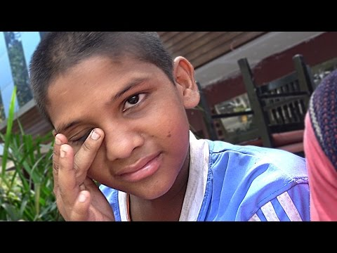 8 Year Old Kid will make you Cry - Emotional Video
