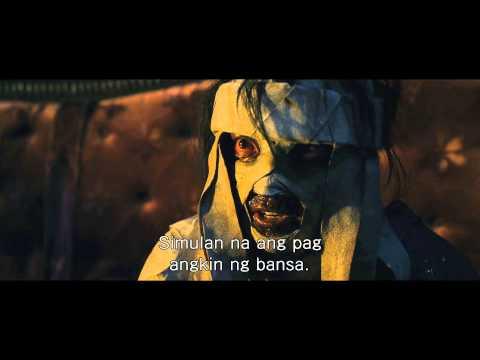 『Rurouni Kenshin: Kyoto Inferno  The Legend Ends』 Tagalog