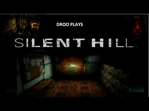 Droo Plays Silent Hill: Part III Otherworld School