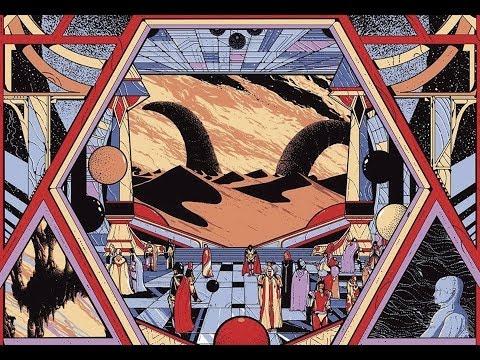 Jodorowsky's Dune (Trailer @ CPH:DOX 2013)