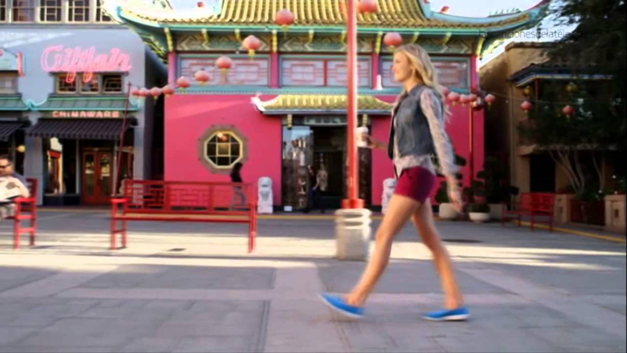 En general jugador veredicto  Canción Anuncio Skechers Go Walk - Abril 2013 - YouTube