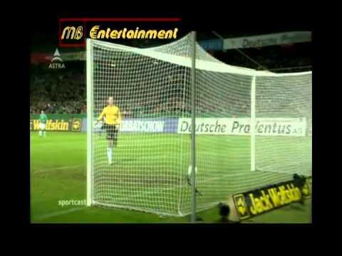Fußball Bundesliga | Die besten Tore | like a star | MrMBMB89 Entertainment