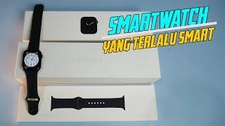 Gambar cover 6.7 JUTA | Unboxing Apple Watch Series 5 - Indonesia | Smartwatch Terbaik Dari Apple