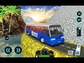 Police Bus Driving Sim: Off road Transport Duty by (Game Blast Studio )