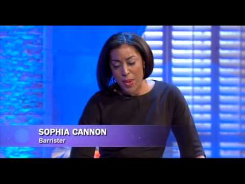 Sophia Cannon - Showreel - Compton Management