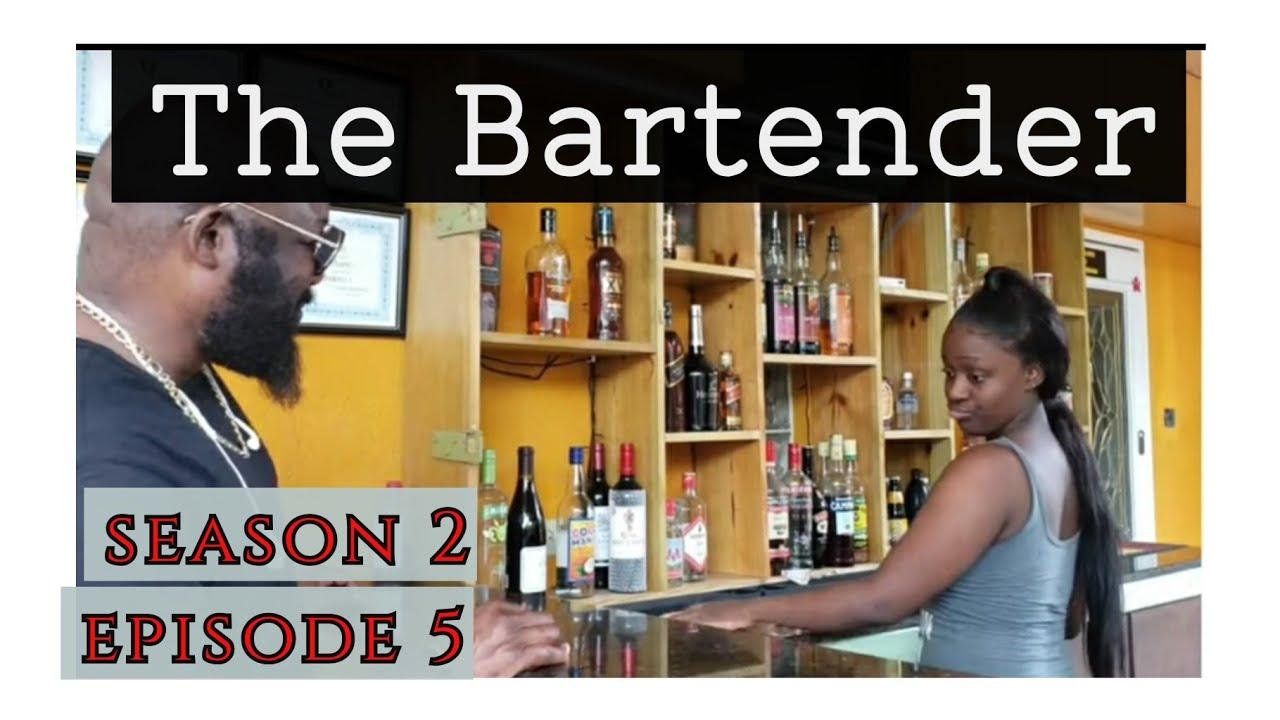 The Bartender SE2, Ep05