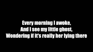 White Stripes - Little Ghost (Lyrics)