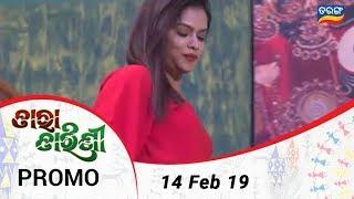 Tara Tarani : Eka bhali dekha jauthiba duiti chehera, hele alaga du...