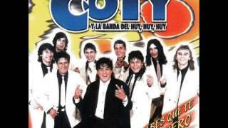 Coty y La Banda Del Huy Huy Huy - Sabes que te quiero (CD COMPLETO)