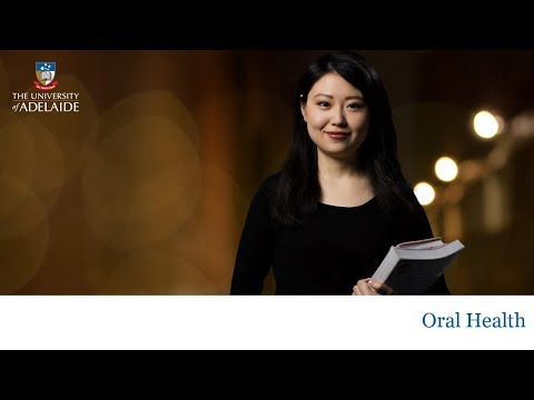Postgraduate Webinar Series - Oral Health