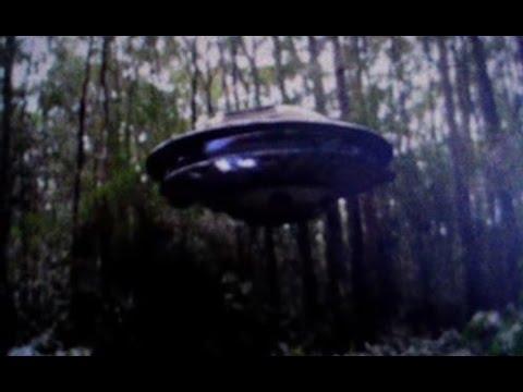 Caças capturam disco voador! Vídeo real filmado nas montanhas! Local Desconhecido!