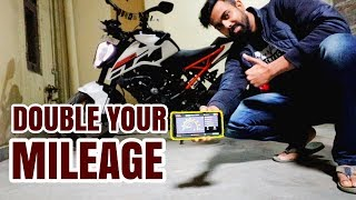 Modified KTM in cheapest price | all cars and bikes | mileage test | fuel abc