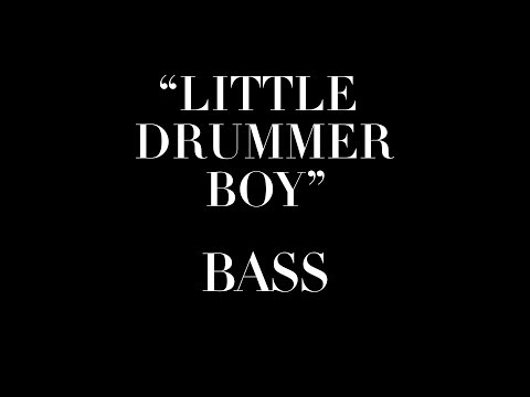 Little Drummer Boy Ukulele Chords By Lincoln Brewster Worship Chords