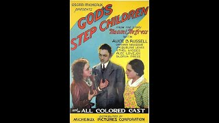 God's Step Children (1938) | Oscar Micheaux All-Black Cast