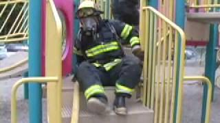 Firefighter Survival at the Playground