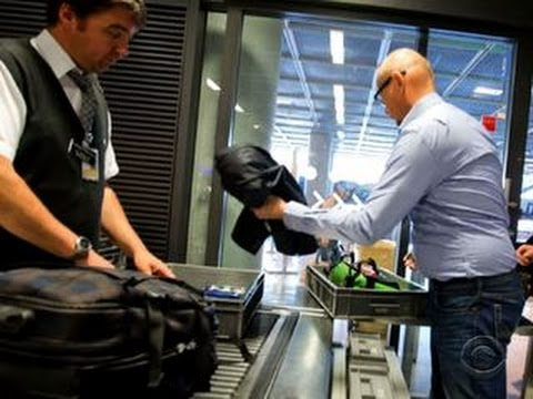 TSA to screen electronics more closely