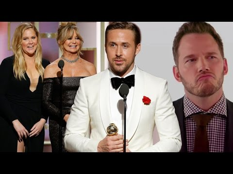 Thumbnail: 8 Best Moments From The 2017 Golden Globes