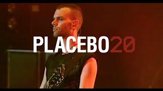 Смотреть клип Placebo - Space Monkey