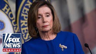 Pelosi announces she is ready to move impeachment articles to Senate
