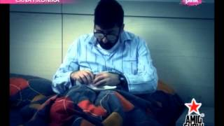 Ami G Show S06 - E11 - Oskarove reklame - Bromazepam dijeta