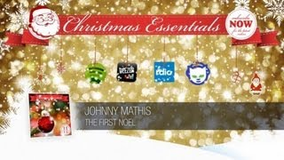 Johnny Mathis - The First Noel // Christmas Essentials