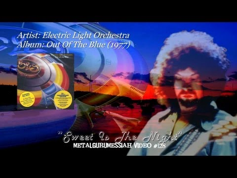 Sweet Is The Night - Electric Light Orchestra (1977) FLAC Remaster