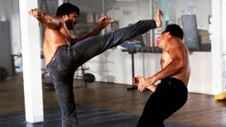 """Kempo""  Action  Movie (Spanish Sub) Martial Arts Movie"