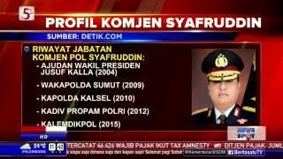 Download Video Profil Singkat Wakapolri Syafruddin MP3 3GP MP4