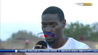Kauli ya Nahodha wa Simba John Bocco baada ya 'kutulizwa' na Ndanda SC, Mtwara