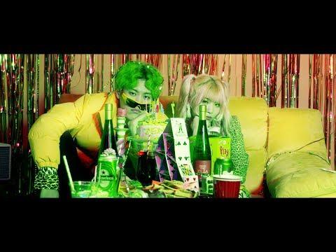 ZENE THE ZILLA - Liquor ft. Jvcki Wai (Prod. Eddy Pauer)