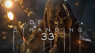 ŚWIĄTECZNY PREZENT | Death Stranding [#33]