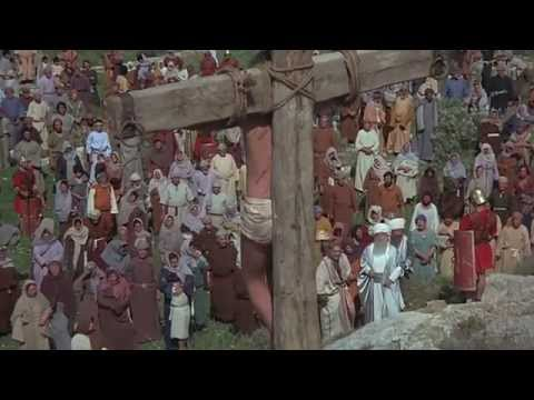 Jesus of Nazareth - The Crucifixion - YouTube | Christian