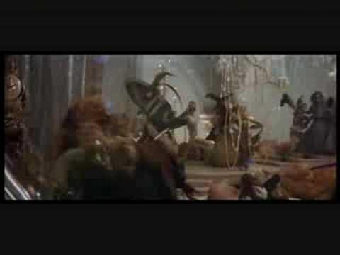 Magic Dance - Labyrinth - Jareth/Sarah - YouTube Labyrinth 1986 Characters