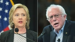 Clinton v Sanders: Will the gloves come off?