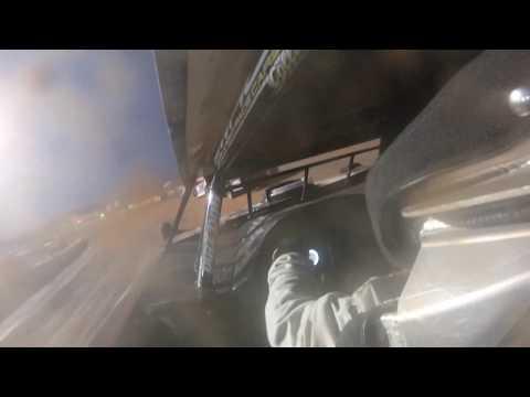 Dixie Speedway   Econo Bomber 8/10/19