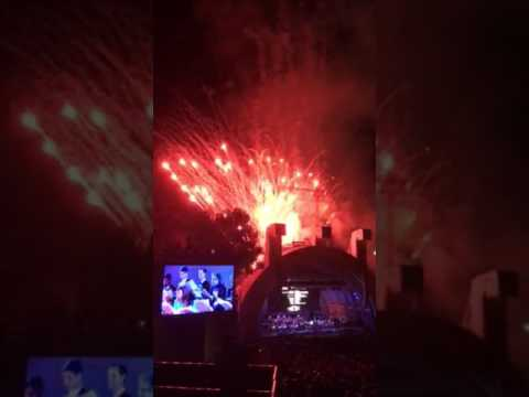 LaLaLand in Concert - Hollywood Bowl - A Live-To-Film Celebration