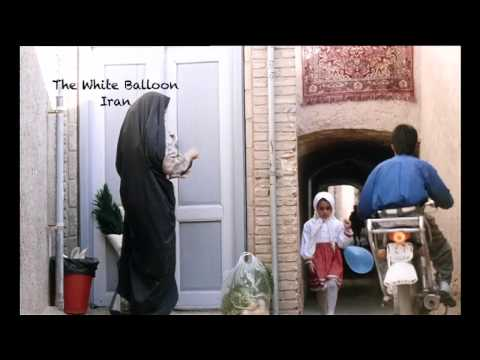 The White Balloon is listed (or ranked) 14 on the list Famous Movies From Iran