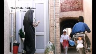 Cinema of Childhood: The White Balloon