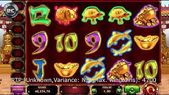 Cai Shen 88 Slot by Red Rake