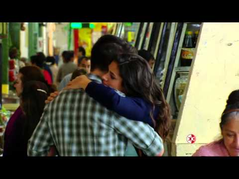 Amor de barrio - Daniel muere de celos por culpa de Rodrigo