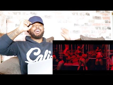 Nicki Minaj - Good Form ft. Lil Wayne (Official Music Video) | Reaction