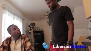 #LiberianQuotes (Sh*t Liberian Parents Say: Part 2)