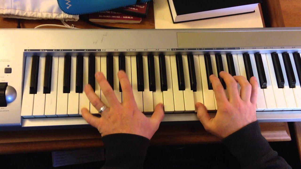 Come and worship bebo norman piano tutorial youtube come and worship bebo norman piano tutorial baditri Images