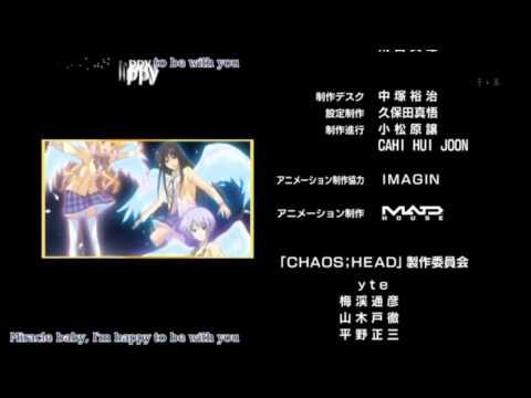 Chaos;Head (Ending Theme)