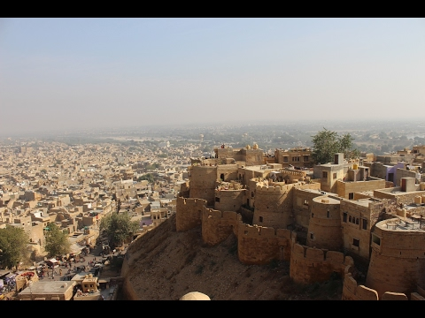 Jaisalmer Travel Vlog | Touist Guide | Rajasthan, India