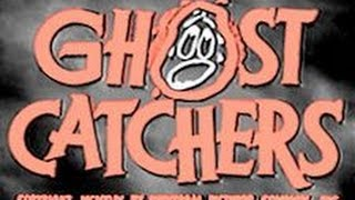 Ghost Catchers (1944) - Huge group of Swing dancers in this clip.