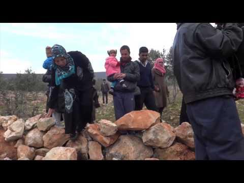 Syria: A humanitarian disaster